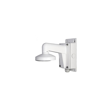Picture of Hikvision Wall Bracket - OUTDOOR Vari-Dome - J/BOX