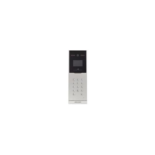 Picture of HIK Video Intercom Aluminium DoorStation, 720P