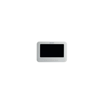 "Picture of HIK Video Intercom, 7"" Touch, WIFI Indoor Station"