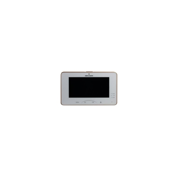 Picture of Hikvision Video Intercom 7-inch Indoor Station