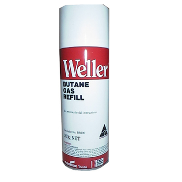 Picture of WELLER Butane Gas