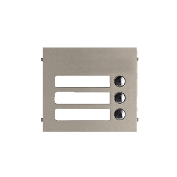 Picture of 3 Call Button Panel Requires GTSW