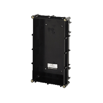 Picture of Back Box For GF2F Frame