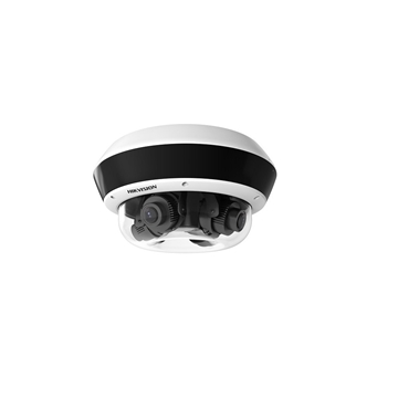 Picture of 20MP PanoVu HIKVISION IP67 Camera