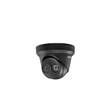 Picture of 8MP 2.8mm Black HIKVISION Outdoor Turret IP67