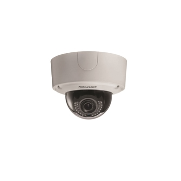 Picture of HikVision 12MP Outdoor Dome 2.8-12mm Zoom Lens