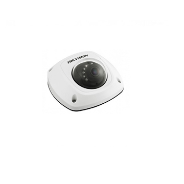 Picture of Hikvision 8MP Network Mini Dome (Puck) w/Audio 2.8