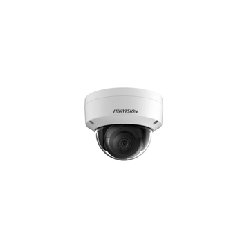 Picture of Hikvision 8MP Network Mini Dome with Audio 8mm