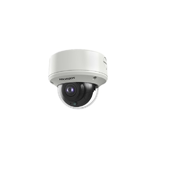 Picture of HIKVISION 5MP,60 metre IR, 12VDC/24VAC,Vandal Dome