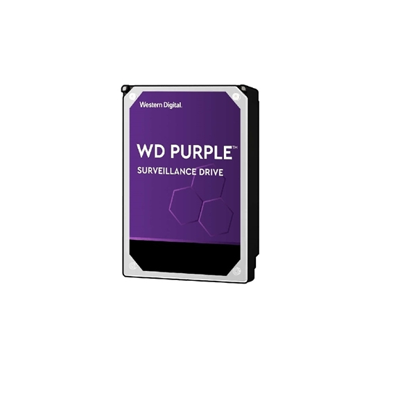 Picture of WD Purple Surveillance 4TB HDD WD40PURZ