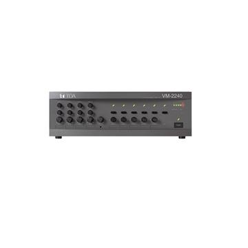 Picture of 120 Watt Management Amp 5 Zones 6 x Audio Input