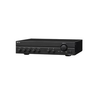 Picture of TOA 30watt 100Volt Amp 3 x Bal Mic (Mic1 Vox Mute)