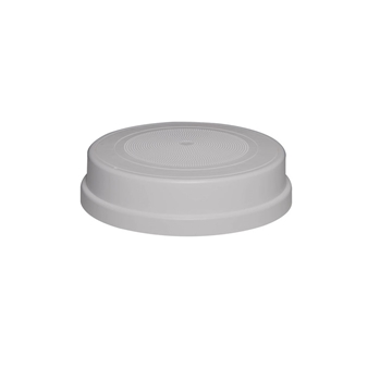 "Picture of Surface Mount Ceiling Speaker 8"" Fire Evac 5 Watt"