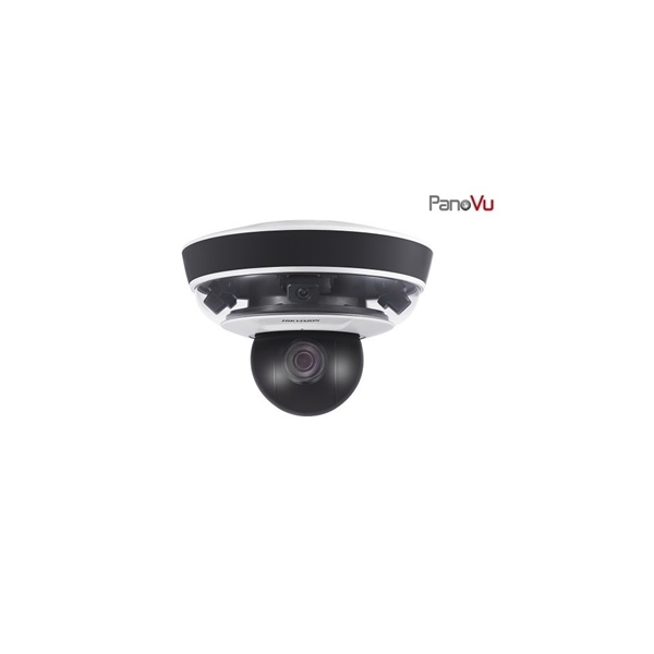Picture of 2MP PanoVu Mini IR Network PTZ Camera