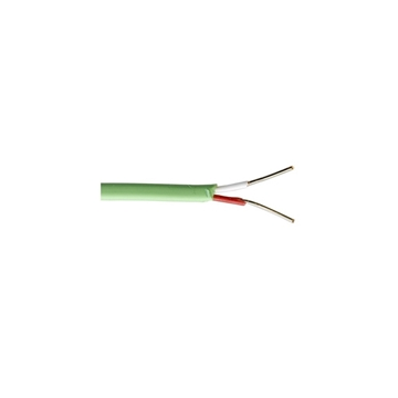 Picture of 500 Metre Roll Polyethlene Cable 0.9Mm Green