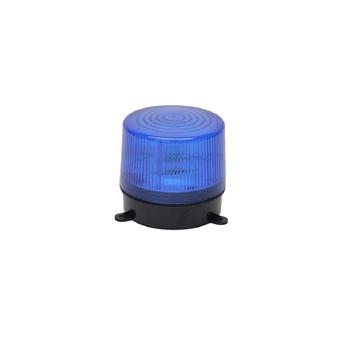 Picture of 12 VDC Large Blue Strobe Light