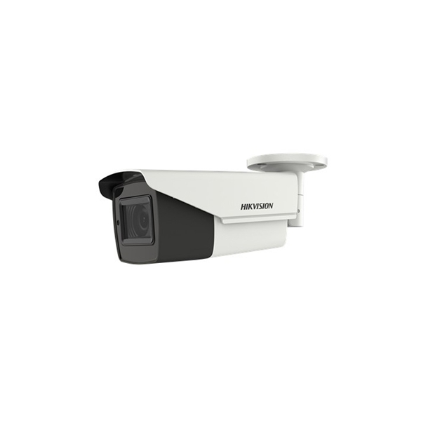 Picture of HIKVISION 5MP HDTVI Tube Camera 2.7-13.5mm Lens