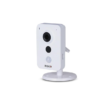 Picture of Risco VUpoint Cube Indoor Camera 1.3MP PoE SDSlot