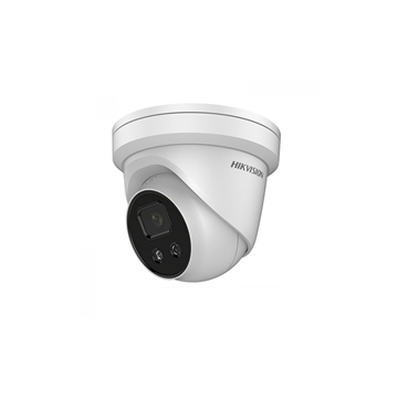 Picture of HIKVISION AcuSense 4MP IR Fixed 2.8mm Turret