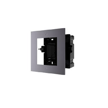 Picture of HIKVISION 1 Module Flush Mounting Box and Frame