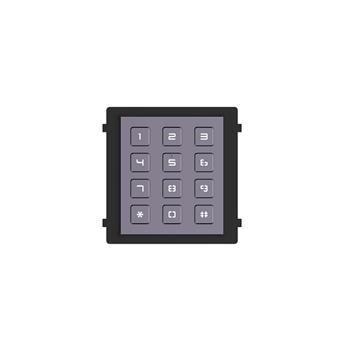 Picture of HIKVISION Keypad Module 12VDC, Series 2 Intercom