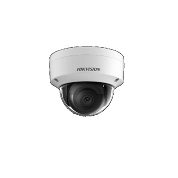 Picture of HIKVISION 6MP 2.8mm Mini Dome IR, IK10/IP67 Rated