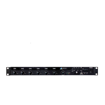 Picture of AMO Mixer Amp 9xinputs 60W 100V,Bluetooth