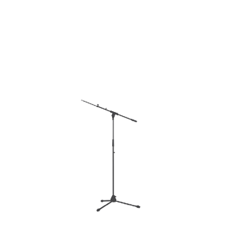 Picture of AMO Mike Floor Stand Boom