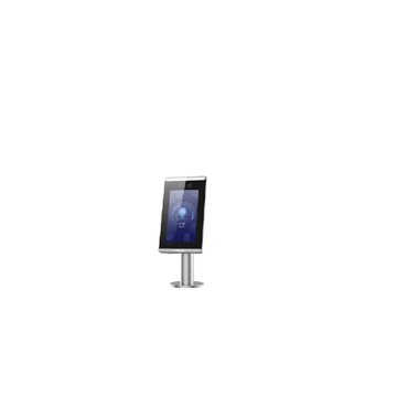 """Picture of HIKVISION 7"""" LCD Face-Rec, Temp Screening Terminal"""