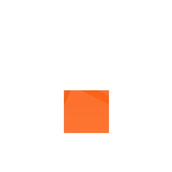 Picture of Orange Rectangular Concave Lens suitD16LMT1/D16LAT