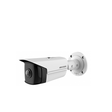 Picture of HIKVISION 4MP Tube Camera Wide Angle 1.68mm,10m IR