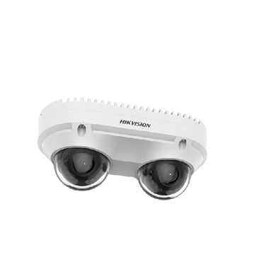 Picture of HIKVISION IP Multi Directional 2 in1 Camera. 2.8mm