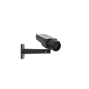Picture of Axis 1080P Fixed Boxed Camera, Powerful AI