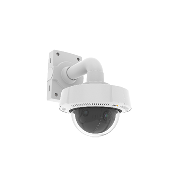 Picture of AXIS 180° Multi-Sensor, Day/Night Fixed Dome