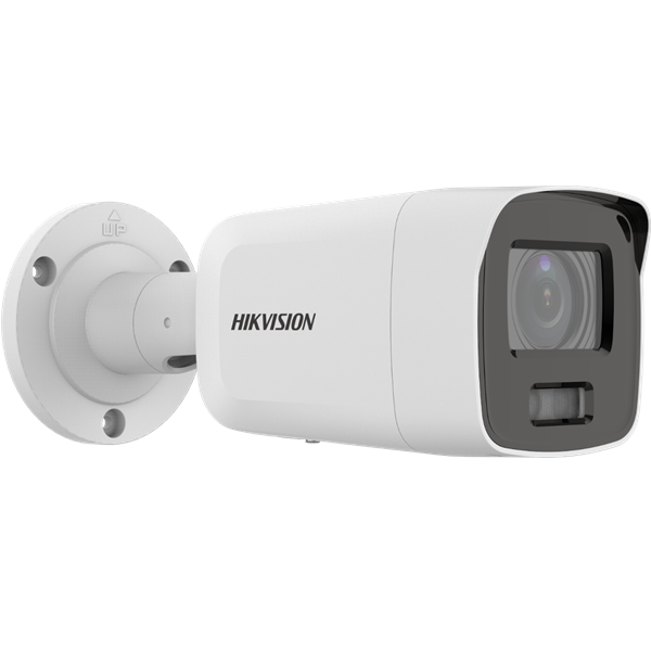 Picture of Hikvision 8MP Outdoor ColorVu Gen 2 Bullet Camera,