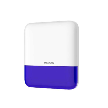 Picture of DS-PS1-E-WB HIKVISION Outdoor Wireless Siren